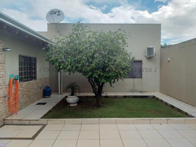 Casa à venda, 2 quartos, 3 vagas, Cohafama - Campo Grande/MS - Foto 14