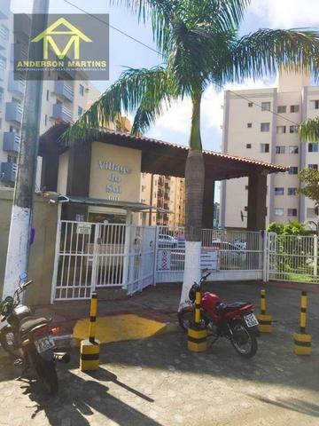 2 quartos no ed.Condominio Villagio do Sol por apenas 180mil ! - Foto 3