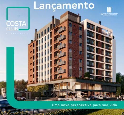 Lançamento Costa Club Costa Silva