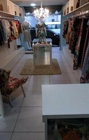 Passo ponto loja feminina Feminina - Foto 2