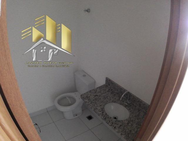 Laz- Alugo sala no edifício Ventura Office em Morada de Laranjeiras (01) - Foto 8