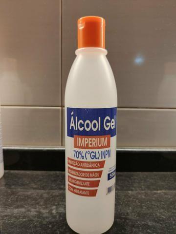 Álcool Gel 70% Venda Limitada, Reserve o Seu - Foto 3