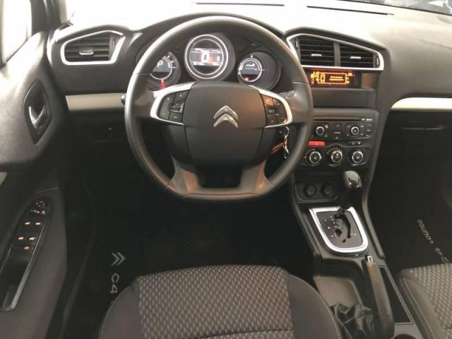 Citroën C4 LOUNGE Origine 2.0  - Foto 5