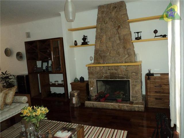 Casa residencial à venda, Alto Taquaral, Campinas. - Foto 11