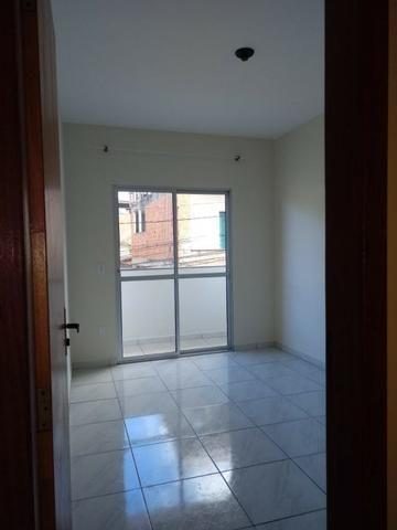Alugo apartamento 02 quartos SEM garagem em Rosa da Penha (Campo Grande) - Foto 5