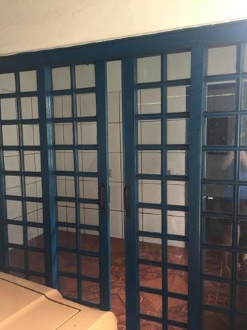 Casa com salão para locação em São Carlos - Foto 11