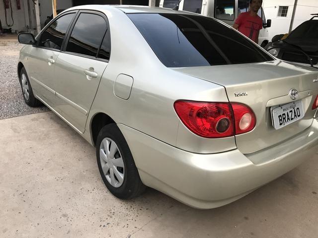Corolla XLI 1.6 automático - Foto 5