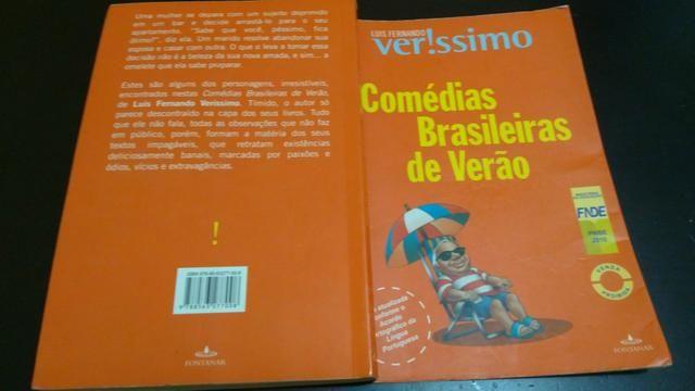 Comedias brasileira de verão