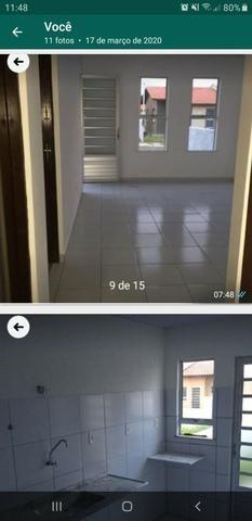 Aluga-se Casa em condomínio fechado. Linda casa - Foto 4