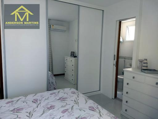 Excelente 3 quartos em itapoã todo montado - Foto 5