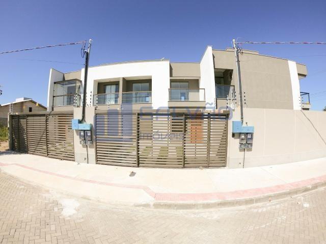 JG. Casa duplex de 3 quartos com suíte em Morada de Laranjeiras