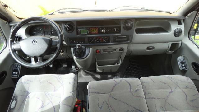 Renault master L2H3 16 lugares - Foto 7