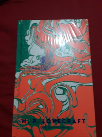 Livro h.p lovecraft - Foto 2