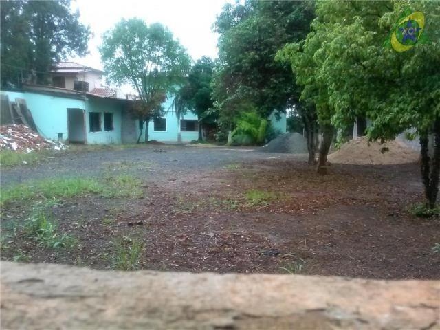 Casa residencial para locação, Chácara Primavera, Campinas. - Foto 5