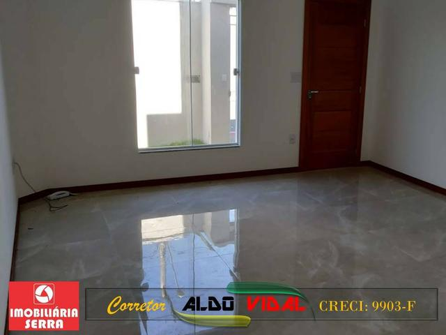 ARV 109. Casa 3 quartos em Área Nobre de Morada de Laranjeiras Finalizando Obras - Foto 11
