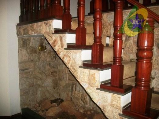 Casa Residencial à venda, Jardim Paulista I, Vinhedo - CA0649. - Foto 13