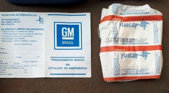 Ki primeiros socorros GM - Foto 4