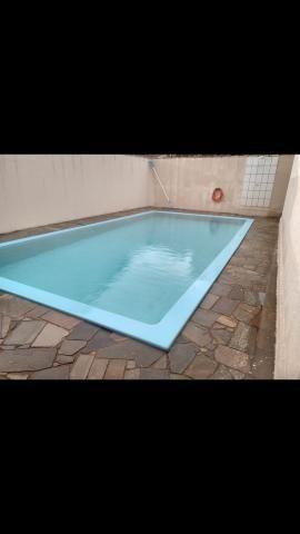 Casa com piscina, mobiliada - Foto 3