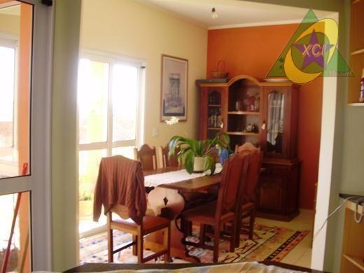 Casa Residencial para venda e locação, Guara, Campinas - CA0617. - Foto 3