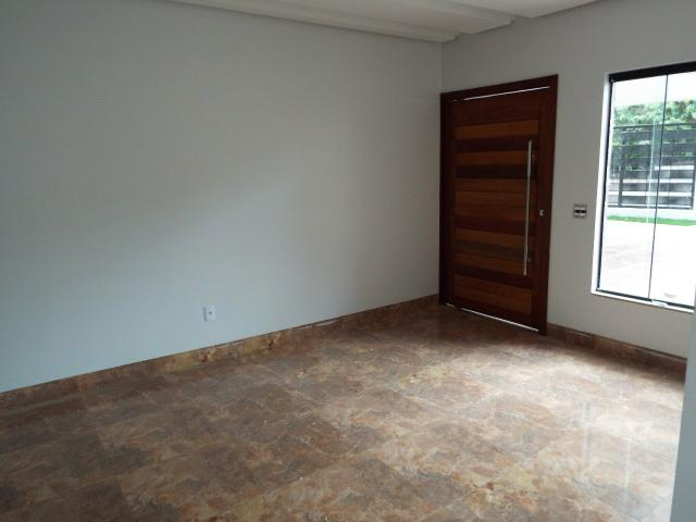 C.A.S, Casa Moderna 3 suítes, Vicente Pires - Foto 9
