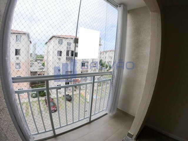 JG. Apartamento de 3 quartos no Vila Itacaré com escritura grátis! - Foto 9