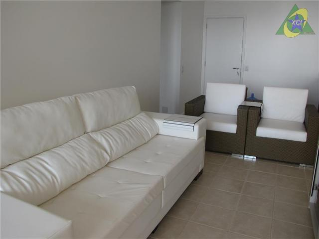 Apartamento residencial à venda, Jardim Astúrias, Guarujá. - Foto 2