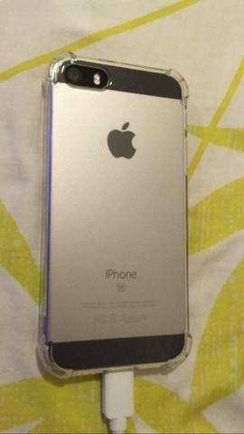IPhone SE 128 Gb preto