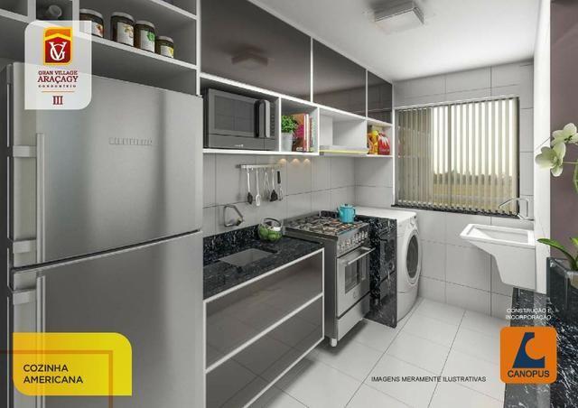 09-Saia do aluguel e tenha seu imóvel!! Garanta lazer e segurança a sua familia - Foto 4