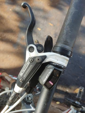 Vende se bicicleta cannondale - Foto 4