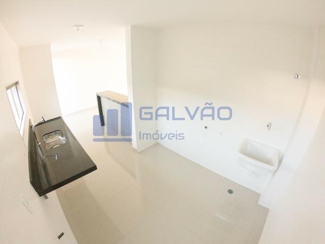 JG. Casa duplex de 3 quartos com suíte em Morada de Laranjeiras - Foto 6