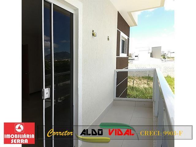 ARV 105. Casa 3 Qtos, Varanda, Suíte, Churrasqueira, Quintal Grande, Morada de Laranjeiras - Foto 14