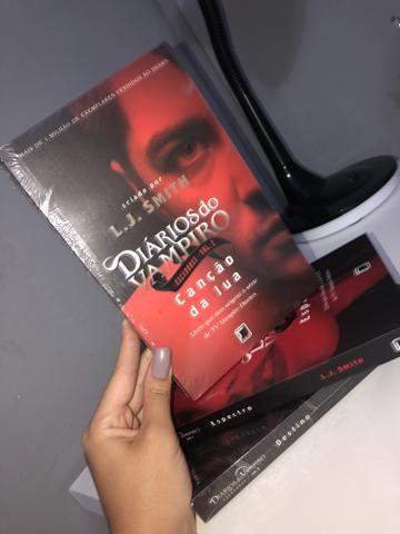 Box Diários do Vampiro - Foto 5