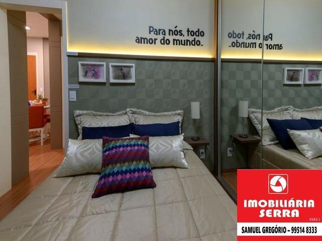 SAM 191 Apartamento 2 quartos - ITBI+RG grátis no bairro Camará - Foto 5