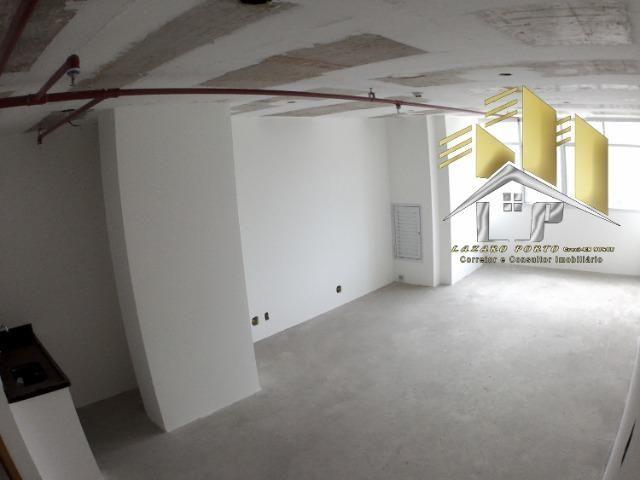Laz- Alugo sala no edifício Essencial Escritórios em Colina de Laranjeiras (01) - Foto 7