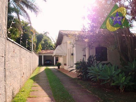 Casa Residencial à venda, Chácara Primavera, Campinas - CA0719. - Foto 4