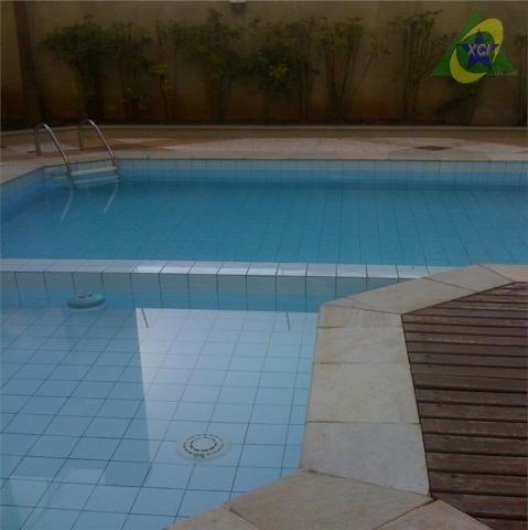 Apartamento residencial para locação, Cambuí, Campinas. - Foto 12