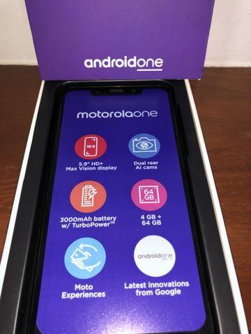 Motorola moto one novo - Foto 2