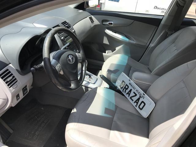Corolla XLI 1.8 automático Flex - Foto 6