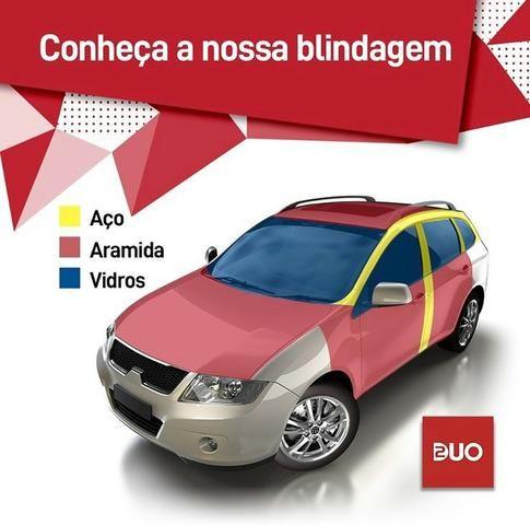 Blindagem Automotiva Nível 3-A - Foto 3