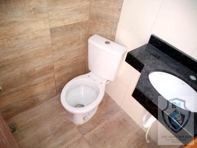 Linda casa 3 quartos Guarujá Mansões R$225.000,00 - Foto 12