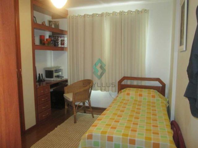 Apartamento à venda com 3 dormitórios em Méier, Rio de janeiro cod:M3018 - Foto 14