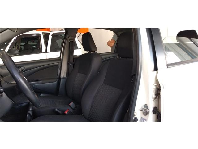Toyota Etios 1.5 xls 16v flex 4p manual - Foto 5