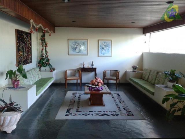 Apartamento residencial para locação, Jardim Chapadão, Campinas. - Foto 2