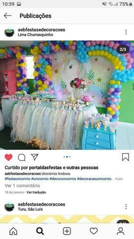 A&B festas e decorações - Foto 5