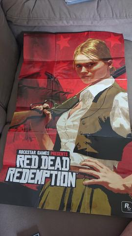 Red redemption ps3 - Foto 5