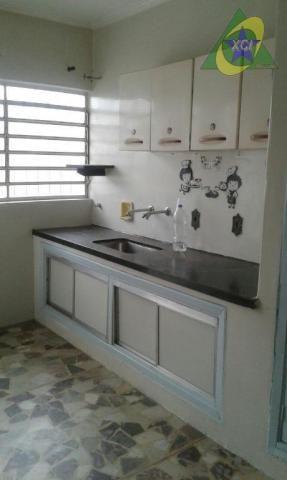 Casa residencial para locação, Jardim Chapadão, Campinas. - Foto 3