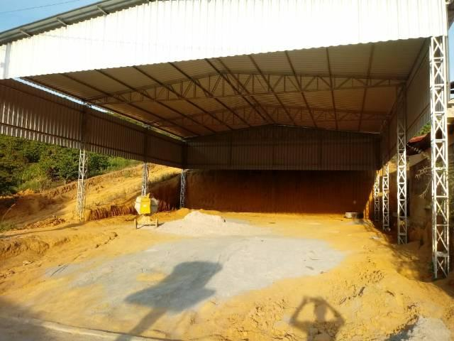 Ótima oportunidade vendo galpão em Rio Bananal com 221 m2 - Foto 6