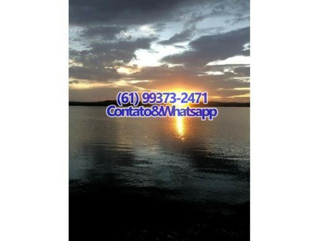 Lago Corumbá IV - Foto 15