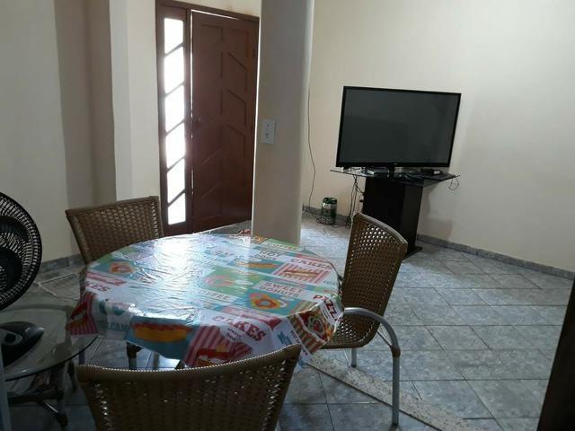 Alugo casa de praia a 500 m da Praia/Piscina /Salão de jogos/Recanto da Sereia - Foto 15