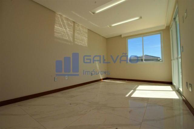 JG. Excelente / linda casa duplex no Boulevard Lagoa com 4 suítes!! - Foto 12